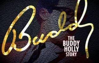 Broadway in Binghamton, Scranton: Buddy - the Buddy Holly Story