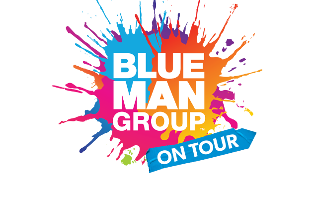 Blue Man Group on Tour