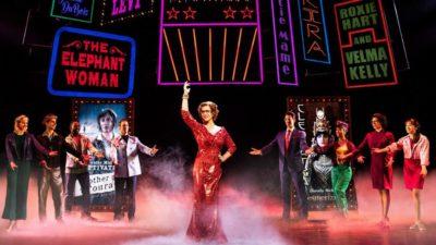 NAC Entertainment - Broadway in Binghamton and Beyond
