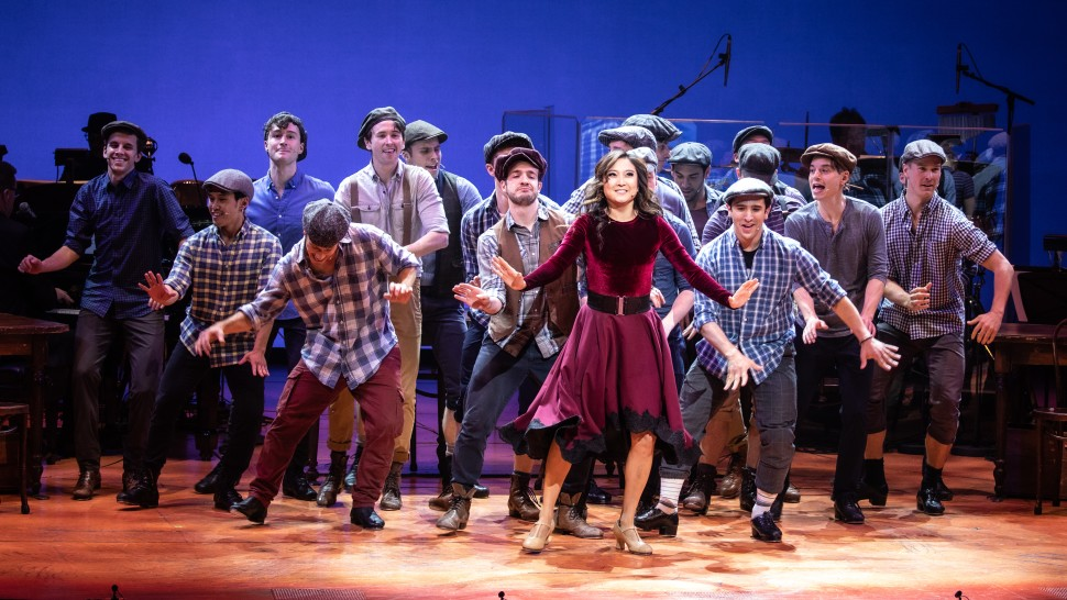 Disney on Broadway - Broadway Cares