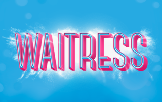 Broadway in Binghamton, Scranton, Syracuse: Waitress