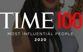 TIME 100 2020