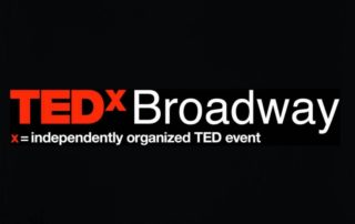 TED x Broadway
