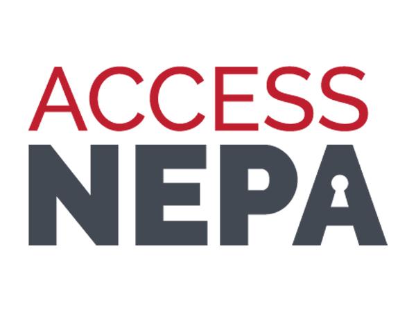 ACCESS NEPA