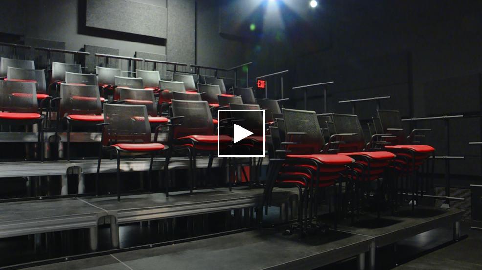 CNY Theatre Video